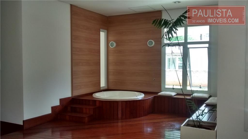 Apto 3 Dorm, Brooklin Paulista, São Paulo (AP12142) - Foto 20