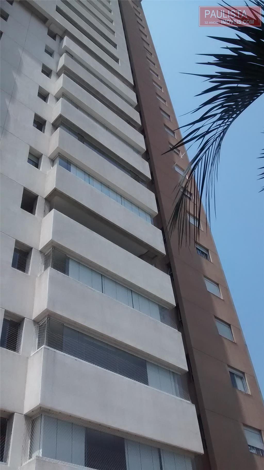 Apto 3 Dorm, Brooklin Paulista, São Paulo (AP12142) - Foto 2