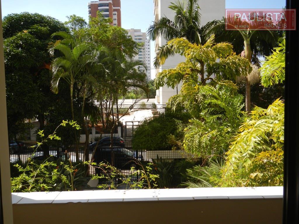 Apto 3 Dorm, Campo Belo, São Paulo (AP12662) - Foto 3