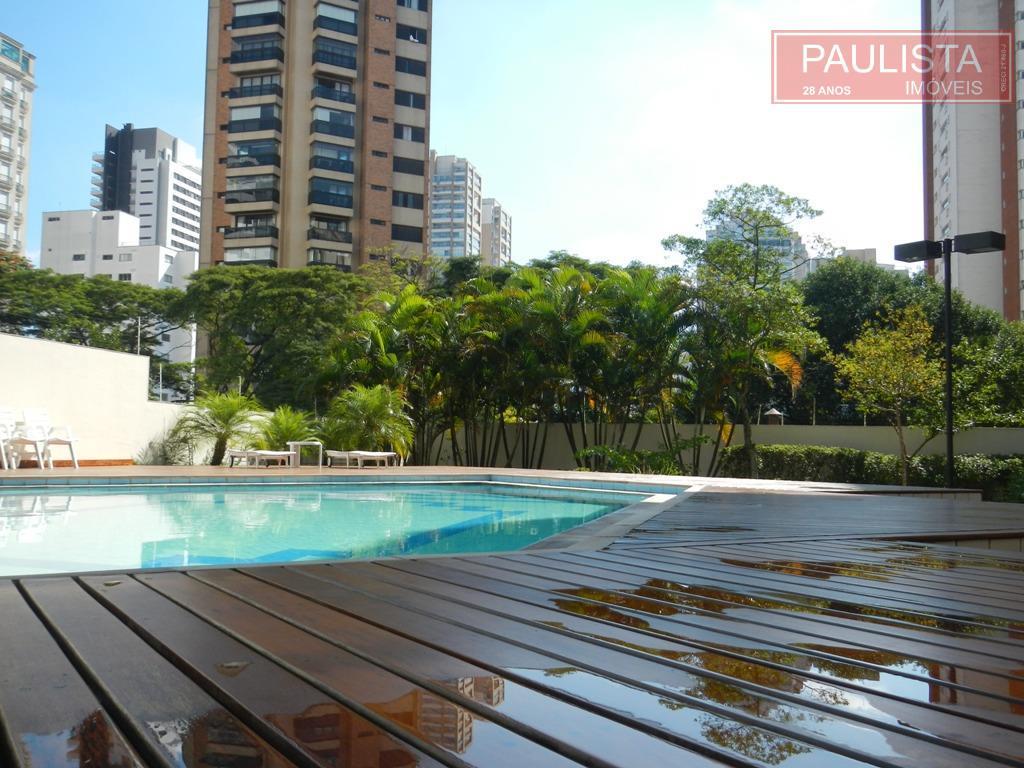 Apto 3 Dorm, Campo Belo, São Paulo (AP12662) - Foto 10