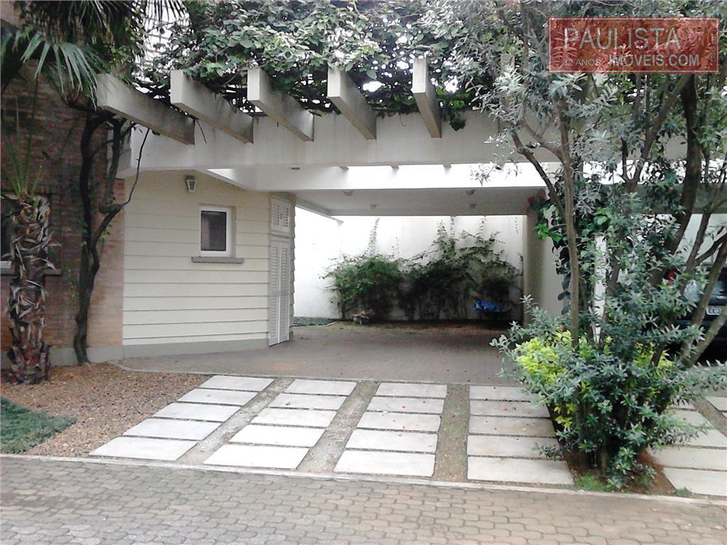 Casa 5 Dorm, Brooklin, São Paulo (SO1542)