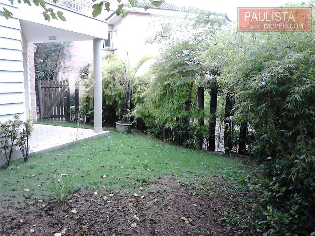 Casa 5 Dorm, Brooklin, São Paulo (SO1542) - Foto 6