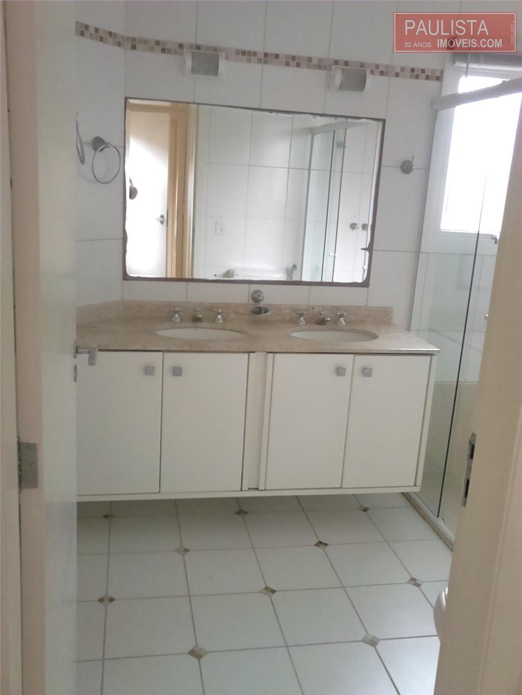 Casa 5 Dorm, Brooklin, São Paulo (SO1542) - Foto 13