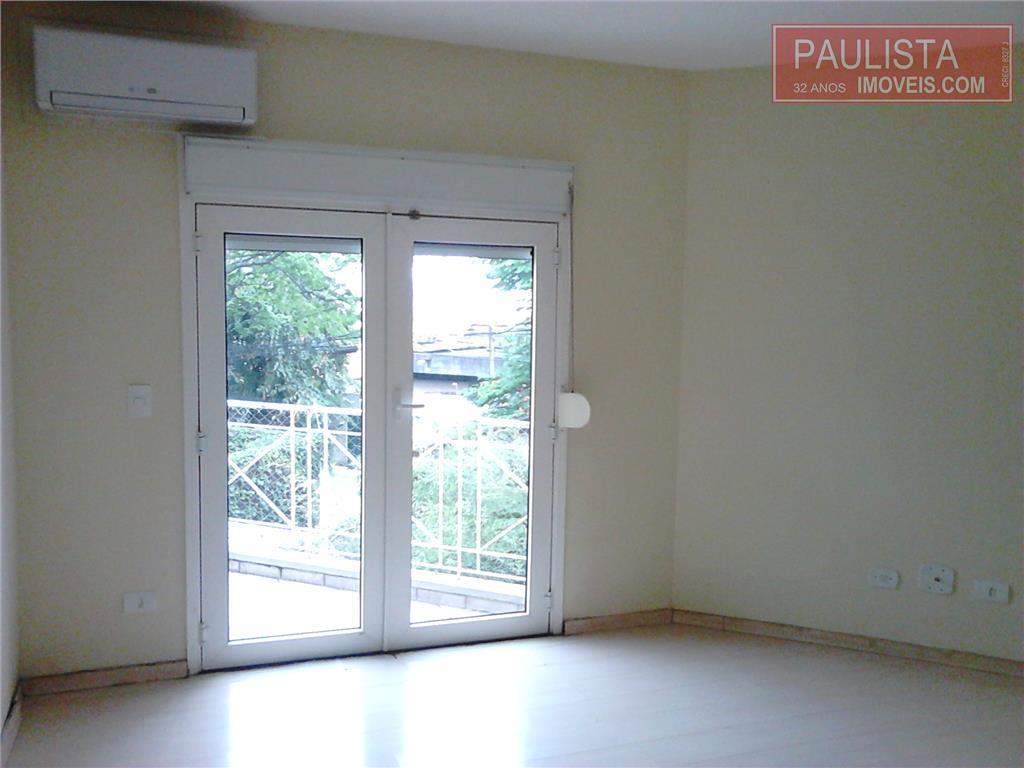 Casa 5 Dorm, Brooklin, São Paulo (SO1542) - Foto 14