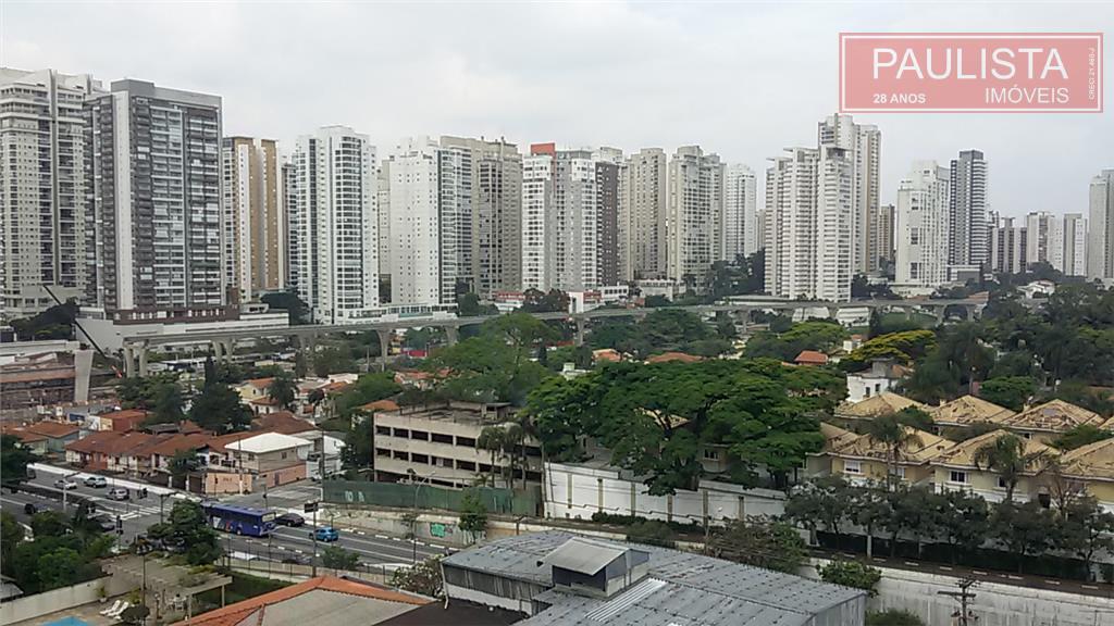 Sala, Brooklin Paulista, São Paulo (CJ0555) - Foto 9