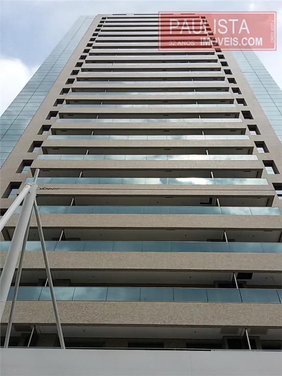 Paulista Imóveis - Sala, Brooklin Paulista