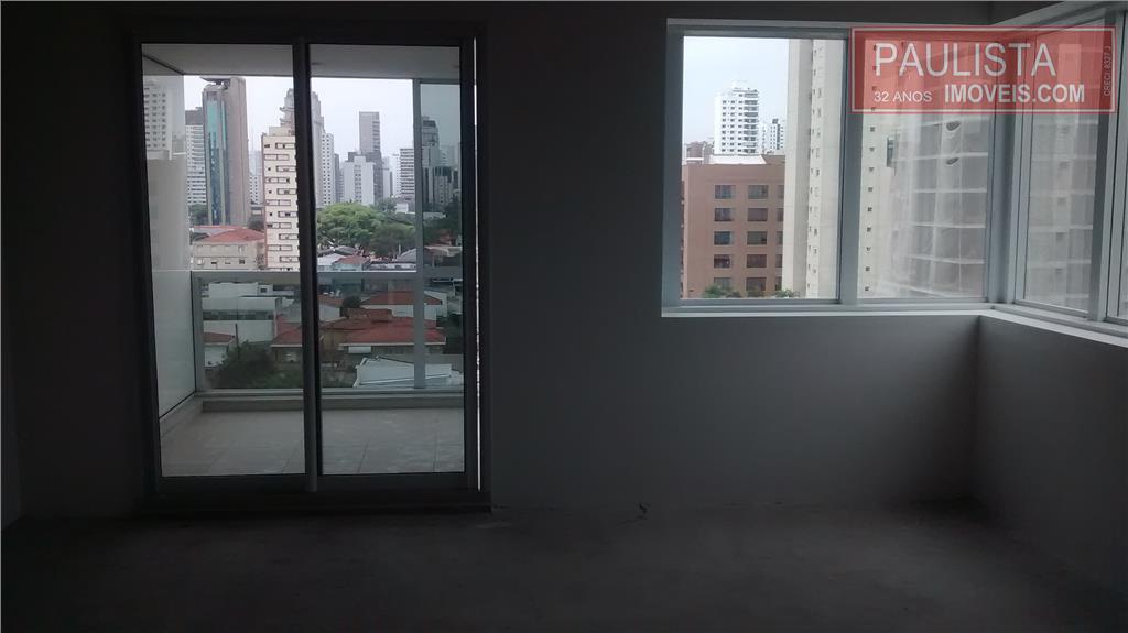 Sala, Vila Olímpia, São Paulo (CJ0557) - Foto 10