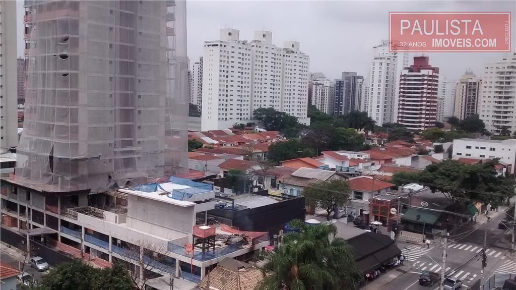 Sala, Vila Olímpia, São Paulo (CJ0557) - Foto 16