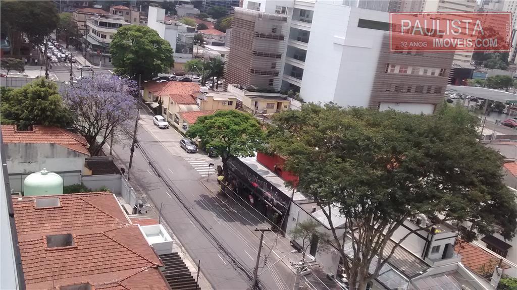 Sala, Vila Olímpia, São Paulo (CJ0557) - Foto 17