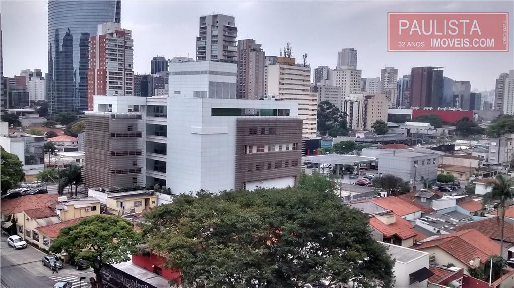 Sala, Vila Olímpia, São Paulo (CJ0558) - Foto 14