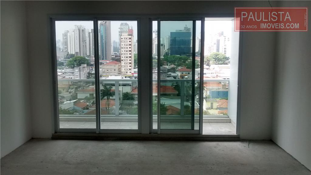 Sala, Vila Olímpia, São Paulo (CJ0558)