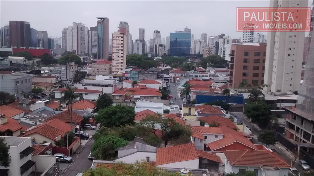 Sala, Vila Olímpia, São Paulo (CJ0559) - Foto 14