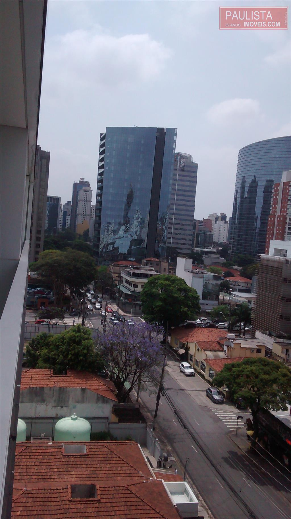 Paulista Imóveis - Sala, Vila Olímpia, São Paulo - Foto 17