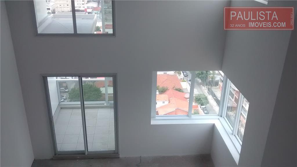 Sala, Vila Olímpia, São Paulo (CJ0560)