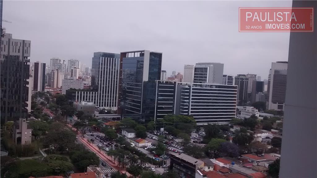 Sala, Vila Olímpia, São Paulo (CJ0560) - Foto 12