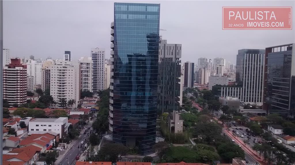 Sala, Vila Olímpia, São Paulo (CJ0560) - Foto 13