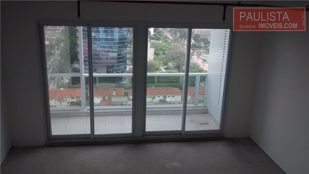 Sala, Vila Olímpia, São Paulo (CJ0560) - Foto 15
