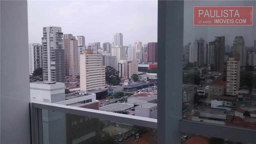 Sala, Vila Olímpia, São Paulo (CJ0560) - Foto 19
