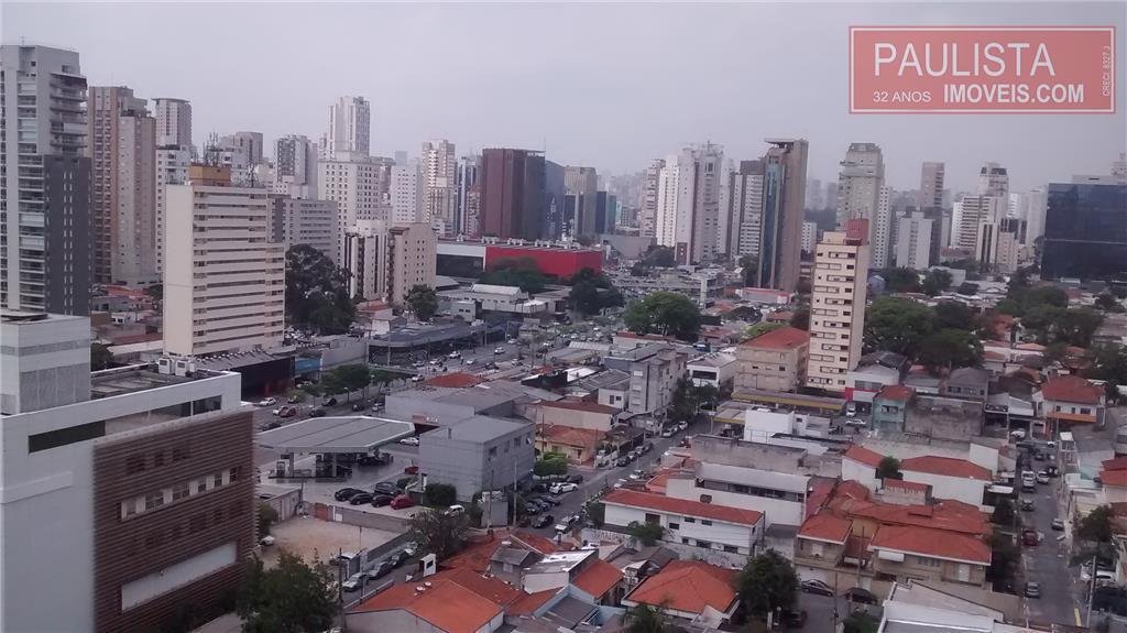 Sala, Vila Olímpia, São Paulo (CJ0560) - Foto 20