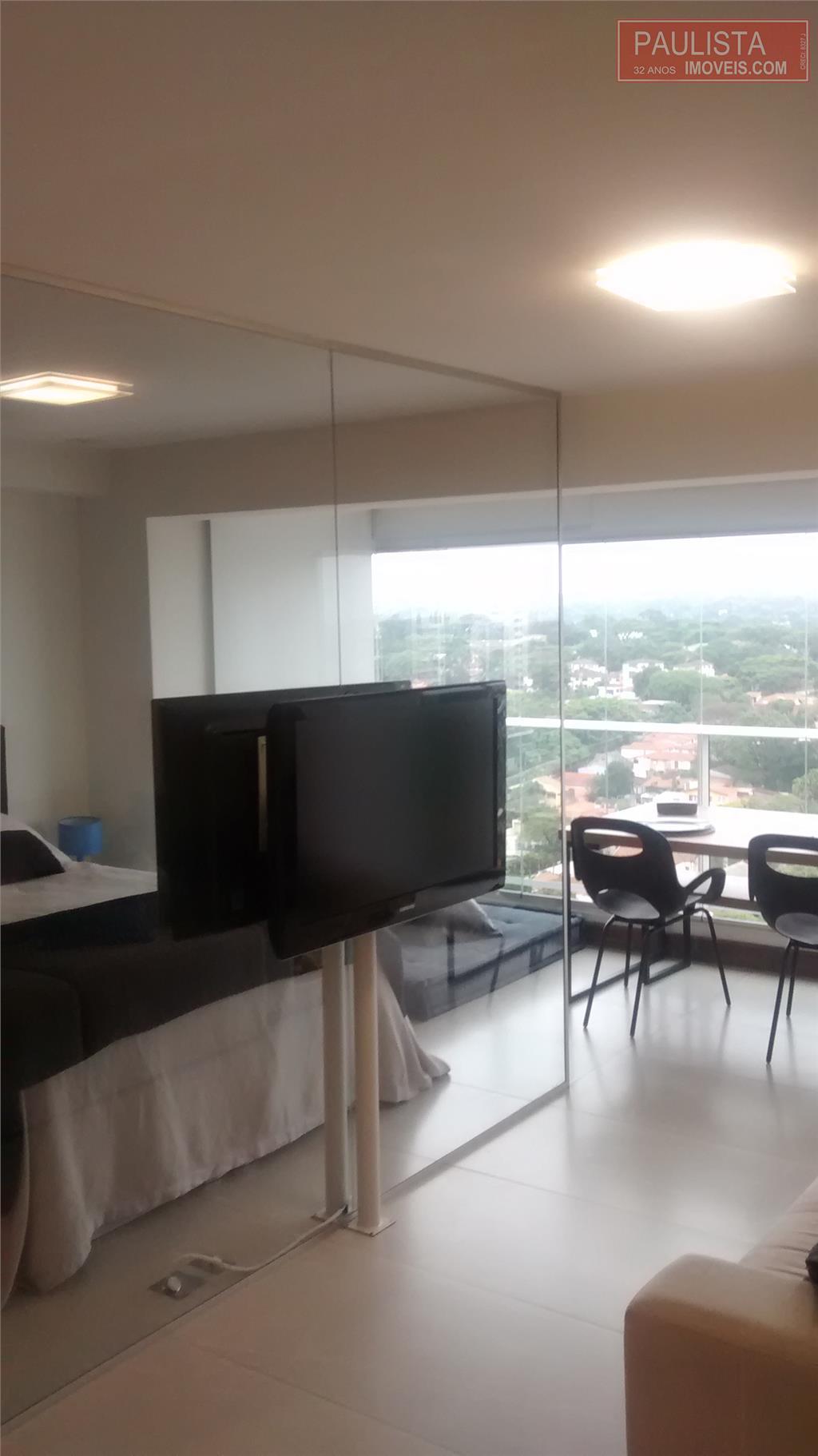 Apto 1 Dorm, Campo Belo, São Paulo (AP12685) - Foto 2