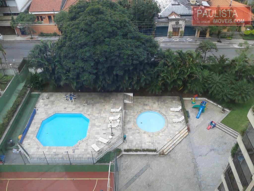 Apto 3 Dorm, Campo Belo, São Paulo (AP12691)