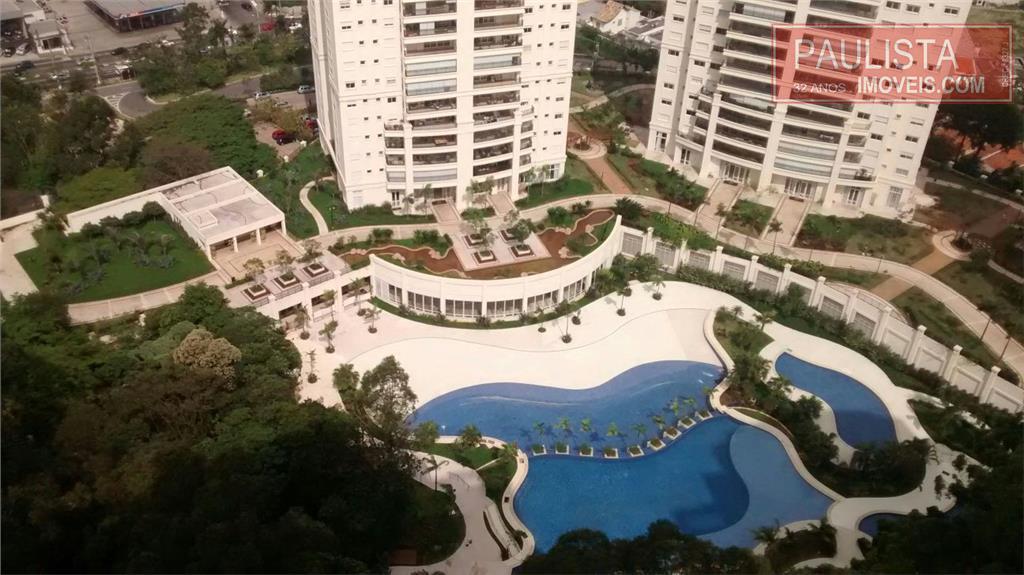 Apto 4 Dorm, Jardim Marajoara, São Paulo (AP12680)