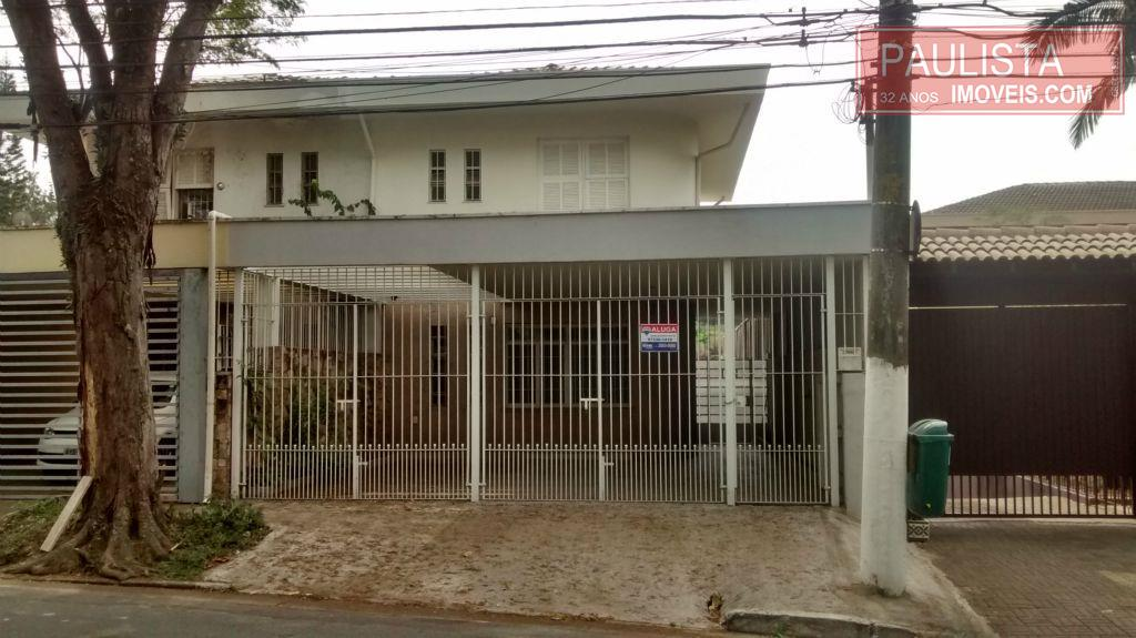 Casa 3 Dorm, Alto da Boa Vista, São Paulo (CA1156)