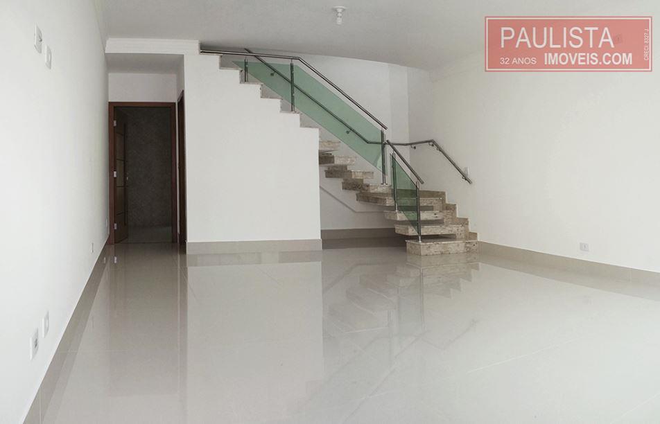 Paulista Imóveis - Casa 3 Dorm, Saúde, São Paulo - Foto 2
