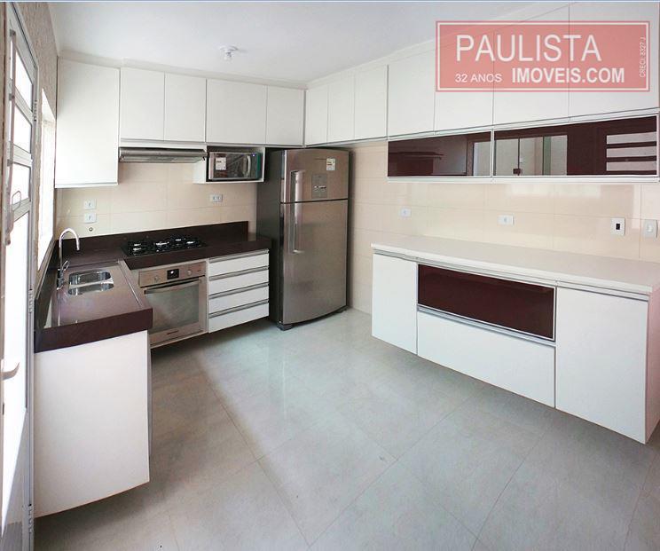 Paulista Imóveis - Casa 3 Dorm, Saúde, São Paulo - Foto 3