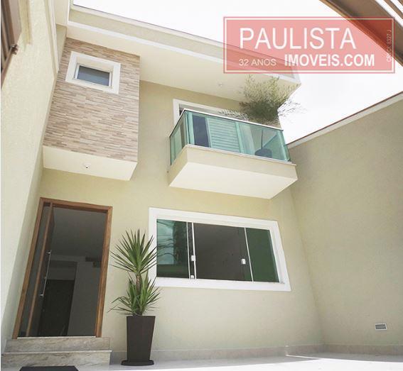 Paulista Imóveis - Casa 3 Dorm, Saúde, São Paulo - Foto 14