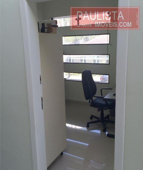 Casa 3 Dorm, Campo Belo, São Paulo (SO1551) - Foto 5