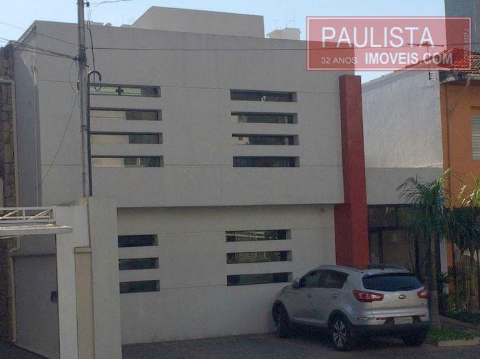 Casa 3 Dorm, Campo Belo, São Paulo (SO1551)