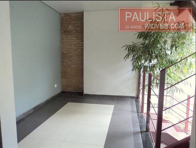 Paulista Imóveis - Sala, Vila Nova Conceição