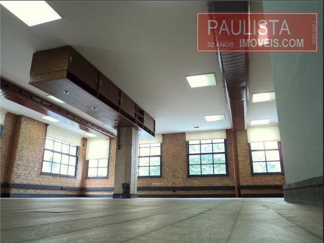 Paulista Imóveis - Sala, Vila Nova Conceição - Foto 2