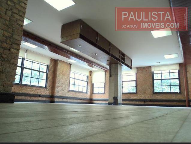 Paulista Imóveis - Sala, Vila Nova Conceição - Foto 11