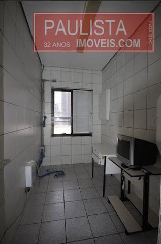 Sala, Vila Olímpia, São Paulo (SL0043) - Foto 7