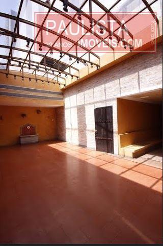 Sala, Vila Olímpia, São Paulo (SL0043) - Foto 11