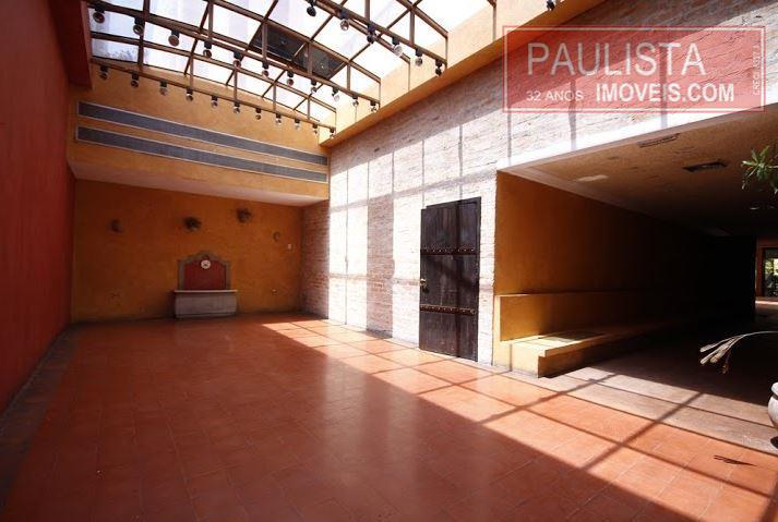 Sala, Vila Olímpia, São Paulo (SL0043) - Foto 12