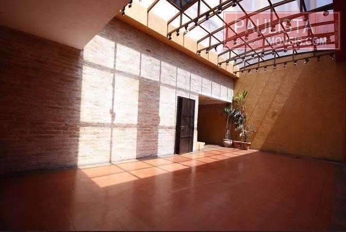 Sala, Vila Olímpia, São Paulo (SL0043) - Foto 13