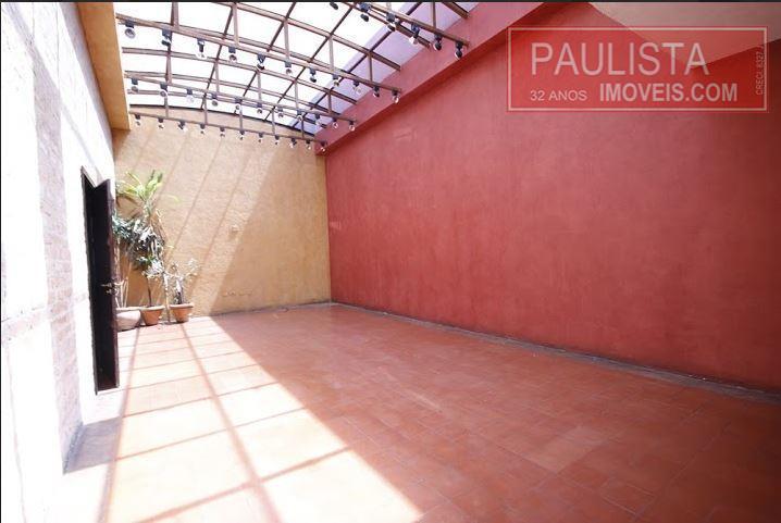 Sala, Vila Olímpia, São Paulo (SL0043) - Foto 14