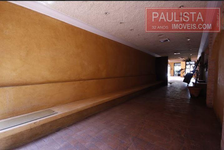 Sala, Vila Olímpia, São Paulo (SL0043) - Foto 16