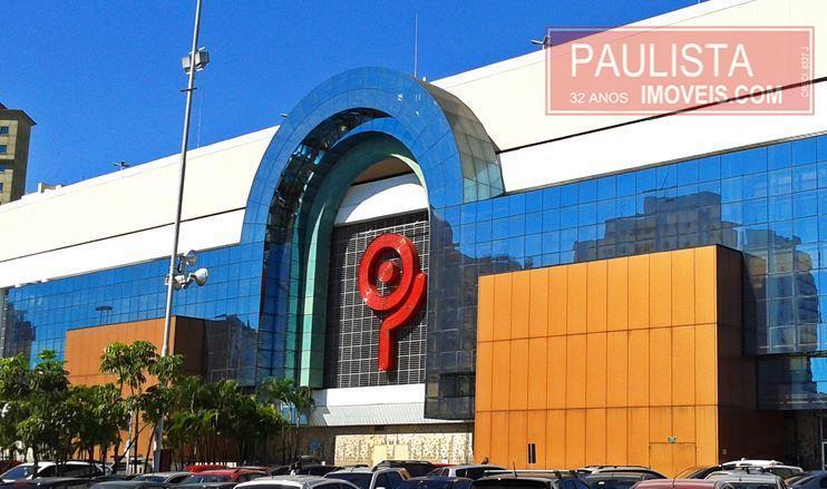 Galpão, Moema, São Paulo (LO0154)