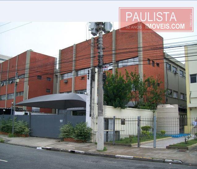 Galpão, Barra Funda, São Paulo (GA0258)