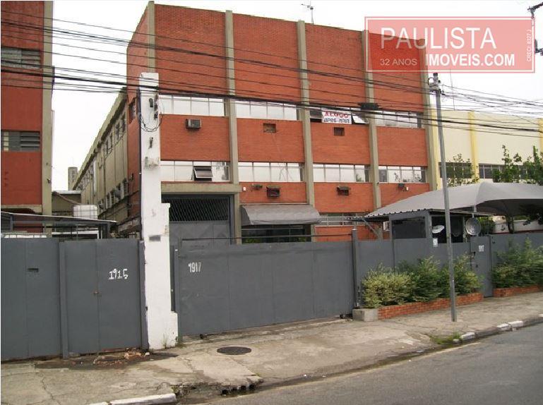 Galpão, Barra Funda, São Paulo (GA0258) - Foto 3
