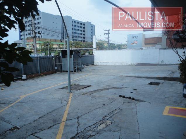 Galpão, Barra Funda, São Paulo (GA0258) - Foto 4