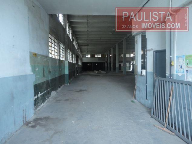 Galpão, Barra Funda, São Paulo (GA0258) - Foto 8