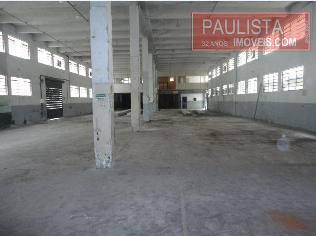 Galpão, Barra Funda, São Paulo (GA0258) - Foto 9