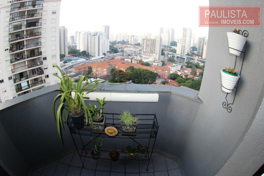 Apto 2 Dorm, Brooklin Paulista, São Paulo (AP12706)
