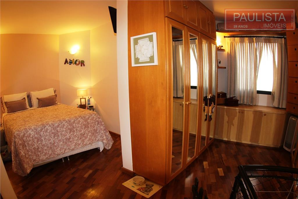 Apto 2 Dorm, Brooklin Paulista, São Paulo (AP12706) - Foto 10