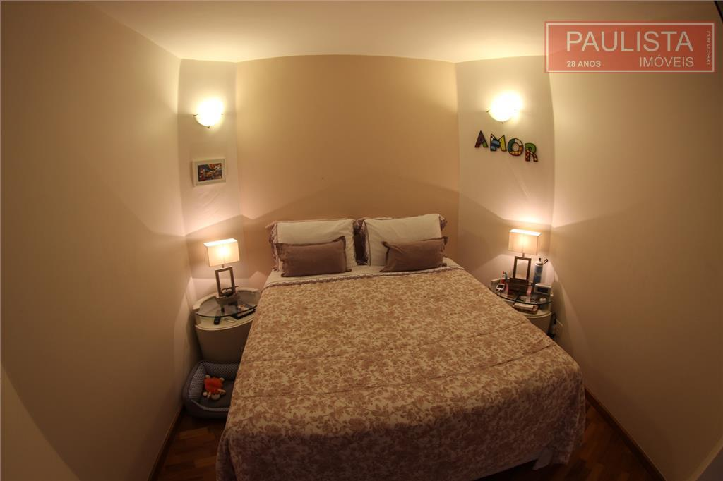 Apto 2 Dorm, Brooklin Paulista, São Paulo (AP12706) - Foto 15